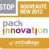 Notre dernière innovation 2012